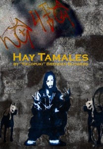 HAY TAMALESCover concept